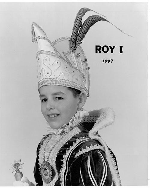 Kinjer Optoch Kommitee Broenssem 1997 Roy 1