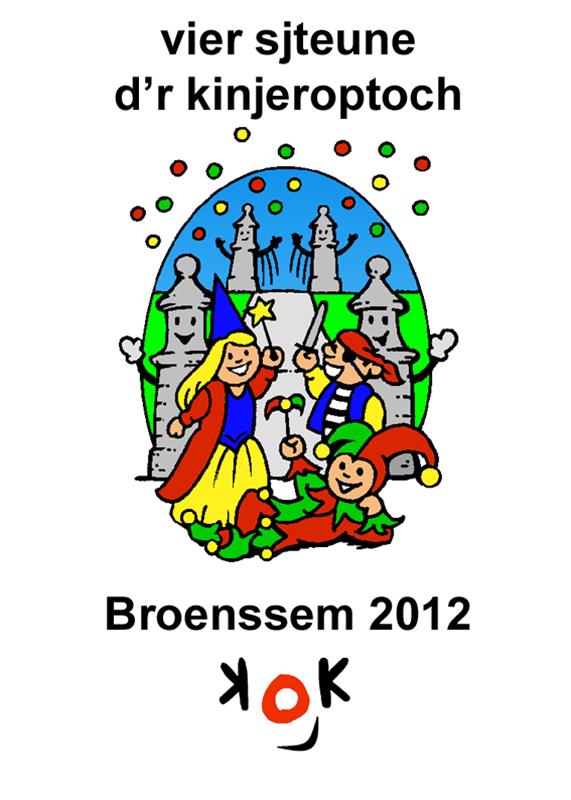 Kinjer Optoch Kommitee Broenssem 2012
