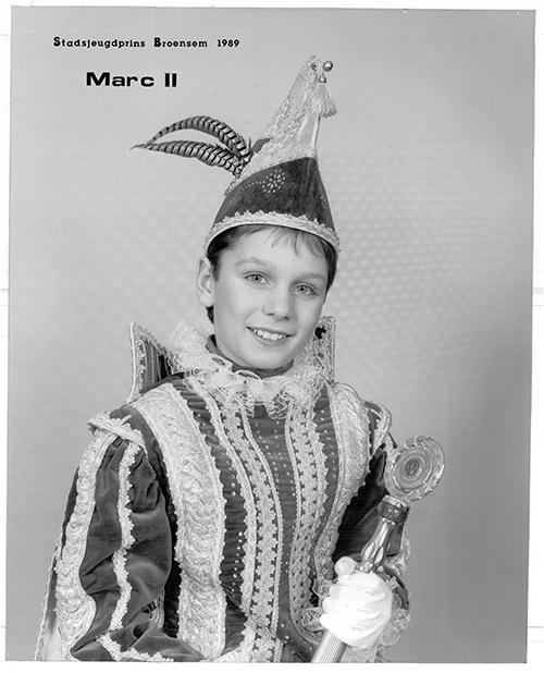 Kinjer Optoch Kommitee Broenssem 1989 Marc 2