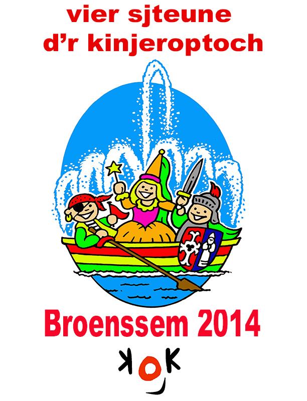 Kinjer Optoch Kommitee Broenssem 2014
