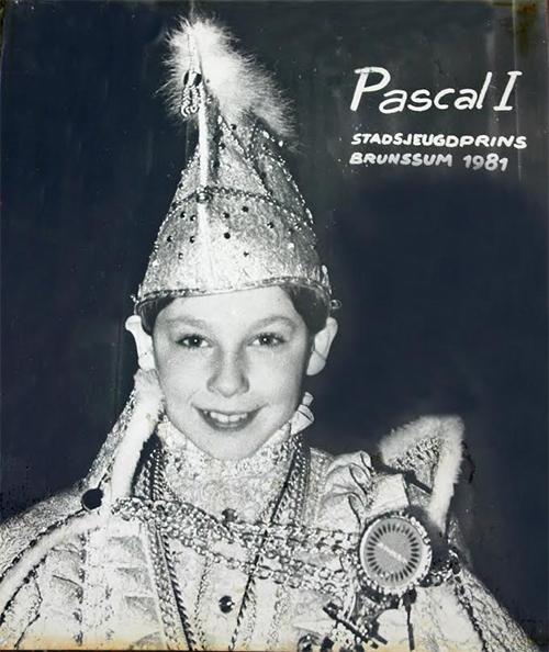 Kinjer Optoch Kommitee Broenssem 1981 Pascal 1