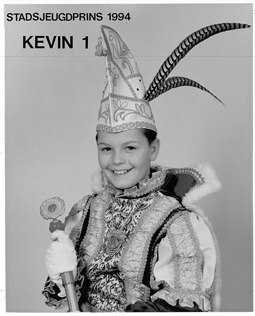 Kinjer Optoch Kommitee Broenssem 1994 Kevin 1