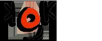 Kinjer Optoch Kommitee Broenssem logo